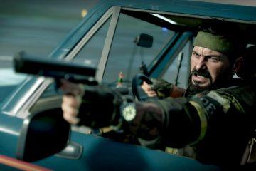 Бета-тесты CoD: Black Ops - Cold War стартуют 8 октября?