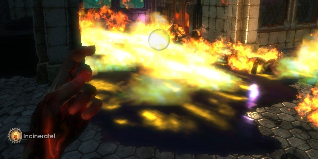 BioShock: 10 лучших плазмидов франшизы