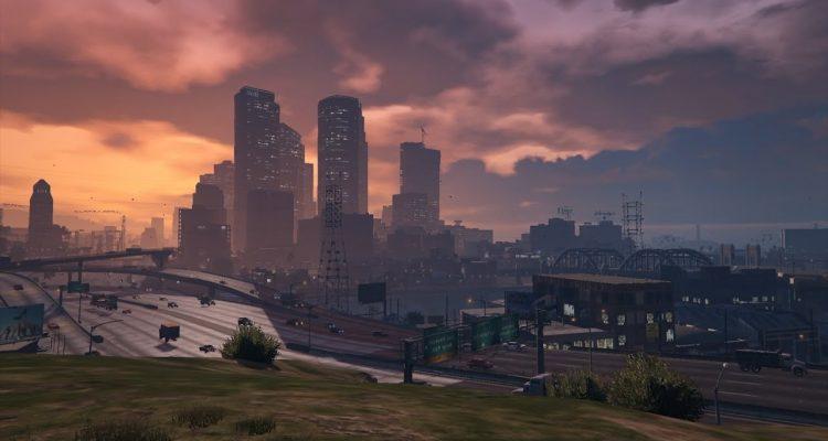 Бывшие разработчики GTA 5 получили средства на создание новой игры