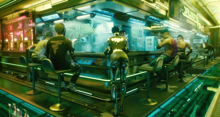 CD Projekt не будет повышать цену на Cyberpunk 2077 в версиях для PS5 и Xbox X