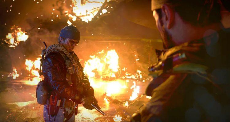 CoD: Black Ops Cold War будет иметь несколько концовок