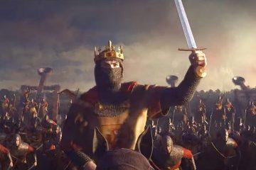 Crusader Kings 3 в день релиза достиг пика онлайна в 100 тысяч игроков