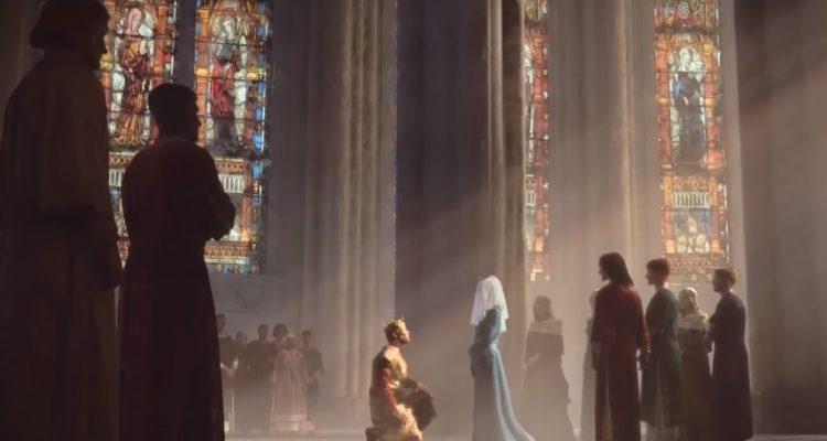 Crusader Kings 3 вышел в релиз