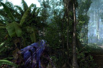 Crysis Remastered выходит на ПК, PlayStation 4 и Xbox