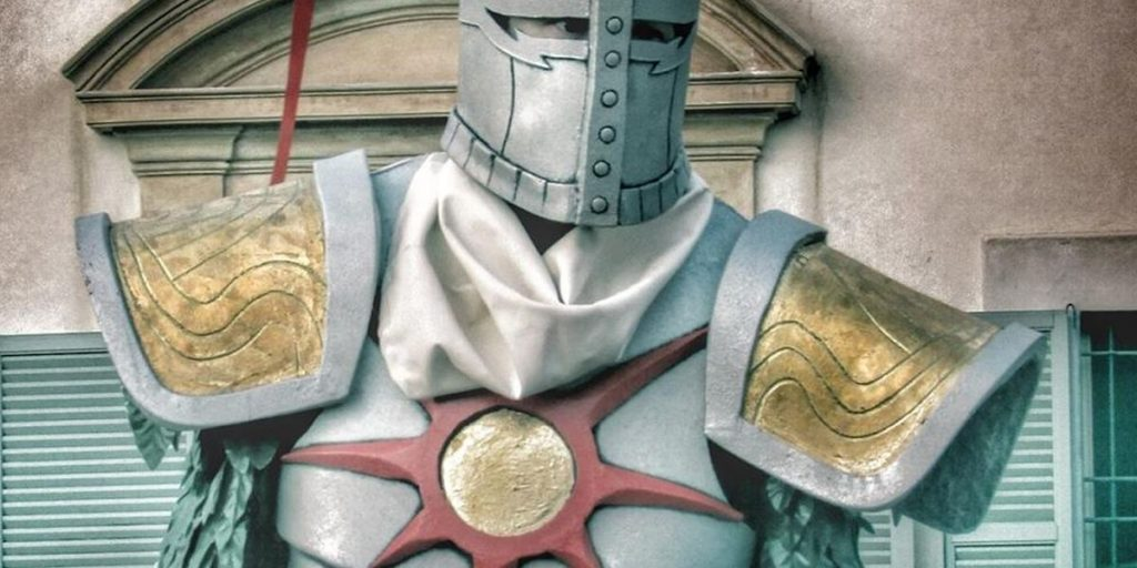 Dark Souls: 10 безупречно ярких косплеев на Солера