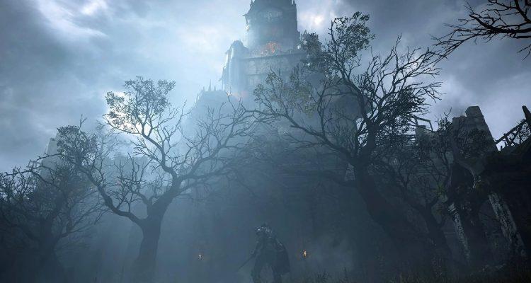 Demon's Souls на PS5 будет иметь разрешение 1440p и 60 FPS
