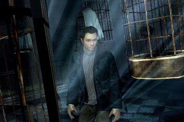 """Дэвид Кейдж выпустит """"особое"""" издание Fahrenheit для PS4"""
