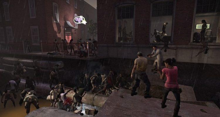 Для Left 4 Dead 2 выйдет официальное обновление, созданное фанатами
