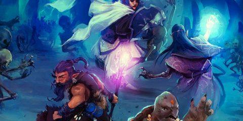 Выберите персонажа Dungeons & Dragons по своему знаку зодиака