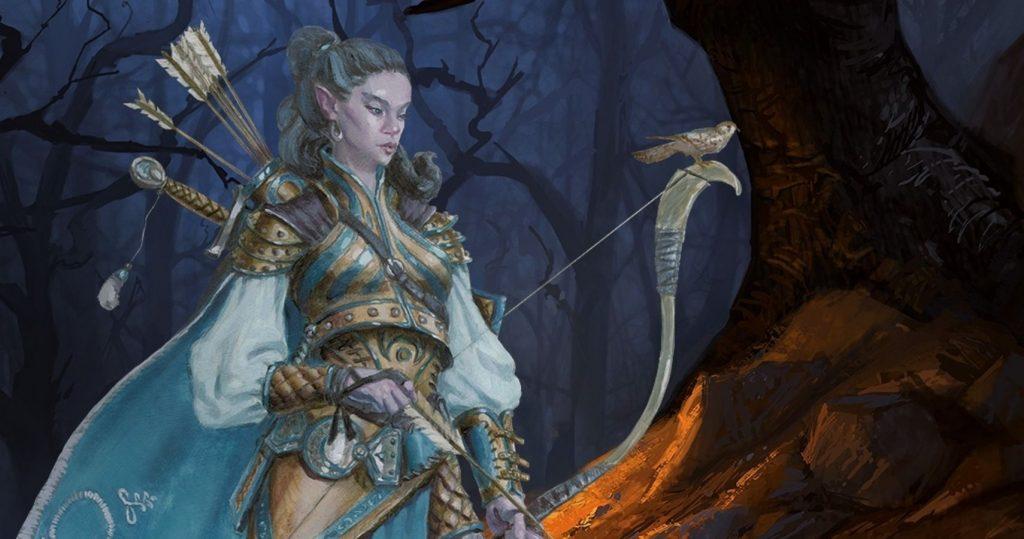 Выберите класс Dungeons & Dragons по своему знаку зодиака