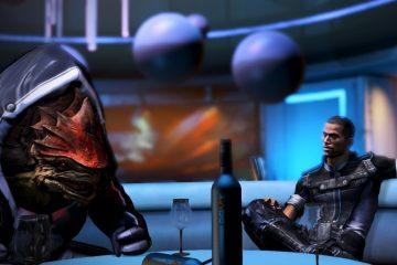 Ещё не анонсированный ремастер трилогии Mass Effect может быть перенесён