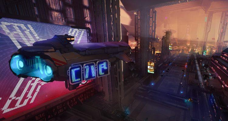 Everspace 2 в декабре выйдет в раннем доступе