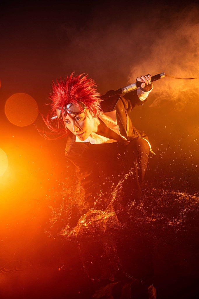Final Fantasy 7: 10 Косплеев на Рено