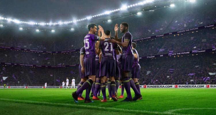 Football Manager выйдет на Xbox впервые за 13 лет