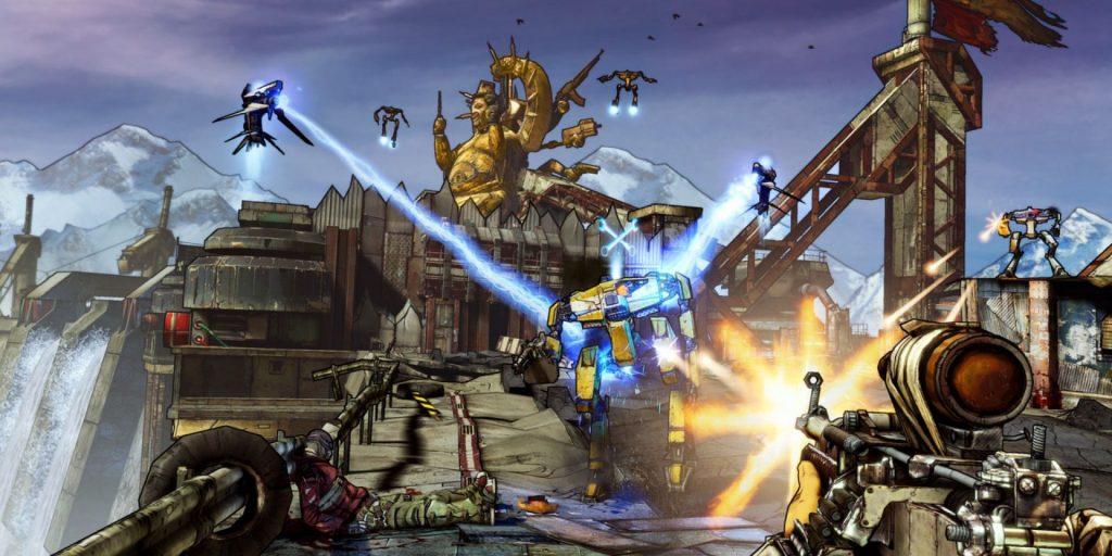 10 лучших игр на ПК для поклонников Fortnite