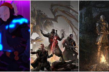 10 Action RPG, в которые можно поиграть, если вам понравилась Remnant: From The Ashes