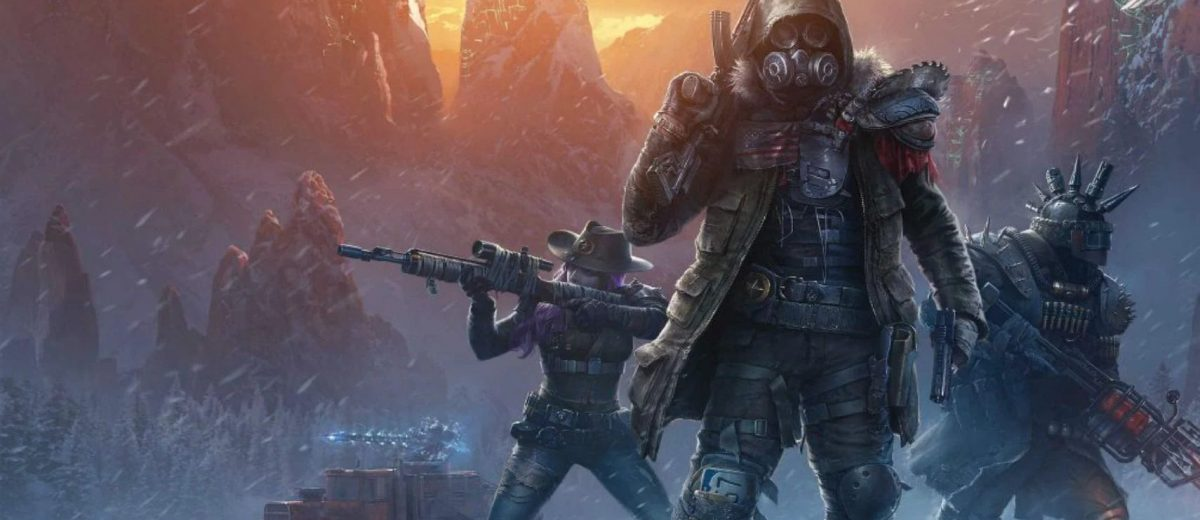 10 лучших игр для всех, кому нравится Wasteland 3