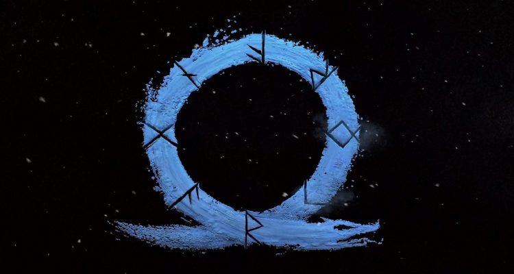 God of War 2: Ragnarok - фанаты узнали значение рун из тизера