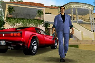 Играли ли вы в… Grand Theft Auto: Vice City?