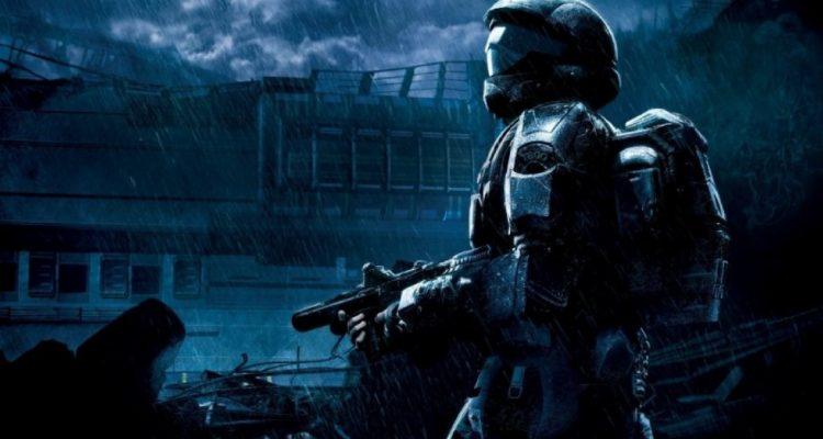 Halo 3: ODST выйдет в Steam на следующей неделе