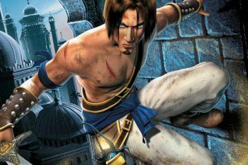 Информация о ремейке Prince of Persia была слита ещё в марте