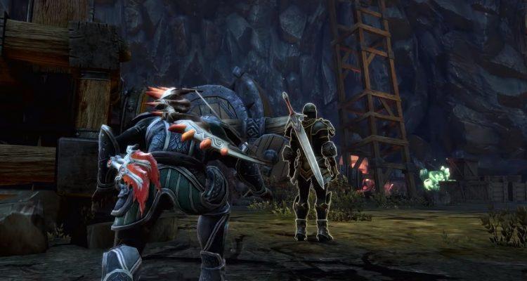 Kingdoms of Amalur - первые кадры ремастера в новом трейлере
