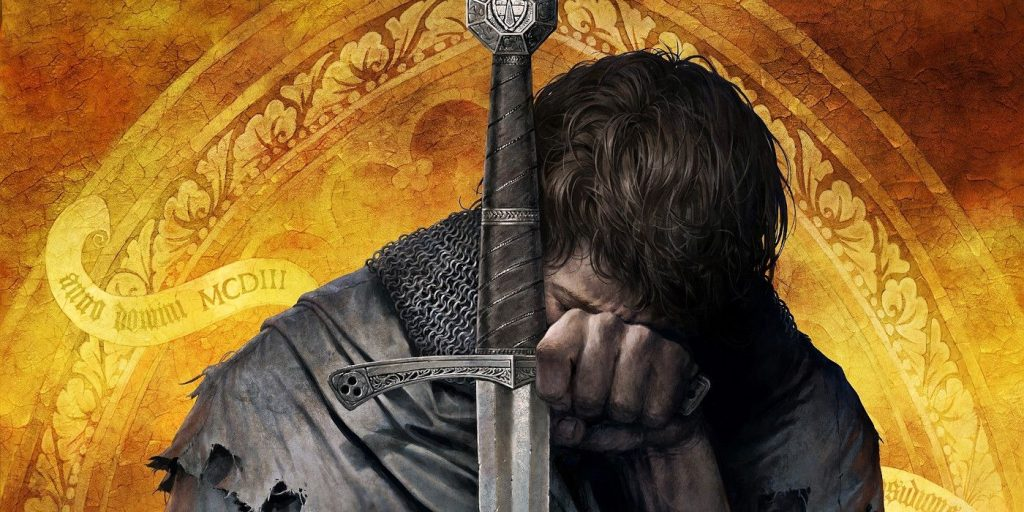 Kingdom Come: Deliverance (123+ часов)