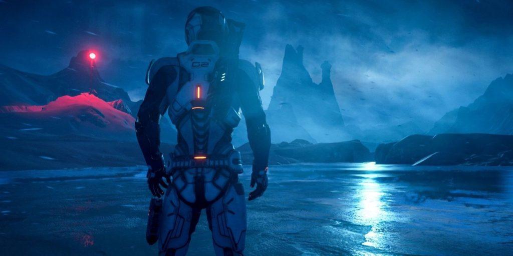 Mass Effect: Andromeda (93+ часов)