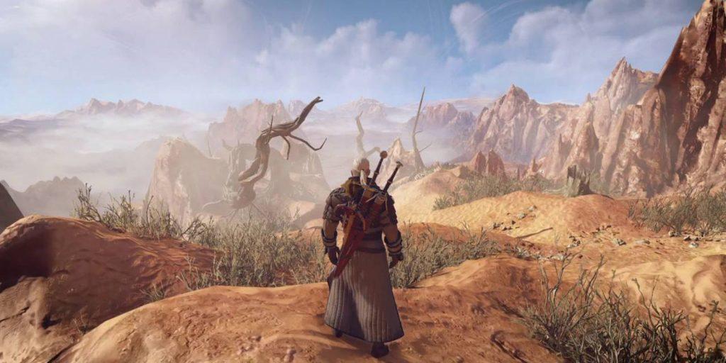 The Witcher 3: Wild Hunt (173+ часов)