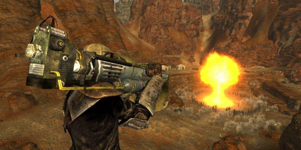 Fallout: New Vegas (131+ часа)