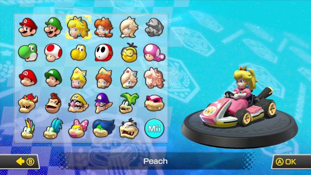 Кто из персонажей Mario Kart похож на вас по знаку зодиака?