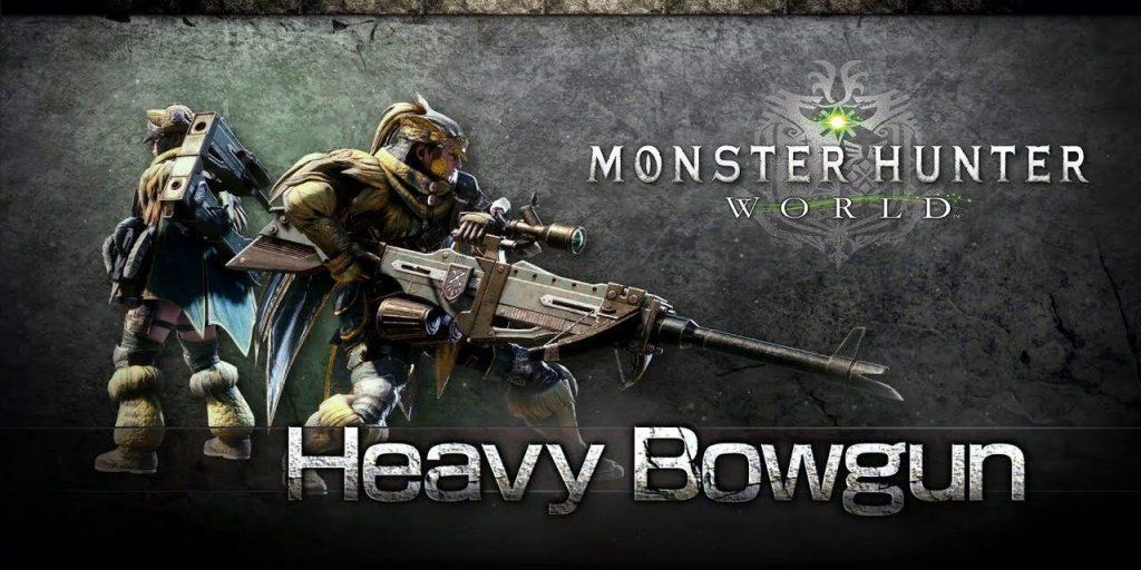 10 сверхмощных образцов оружия в RPG