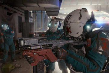 Над китайской версией Cyberpunk 2077 работают 150 актёров дубляжа