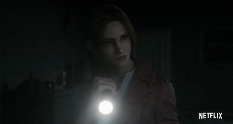 Netflix готовит CG-фильм во вселенной Resident Evil