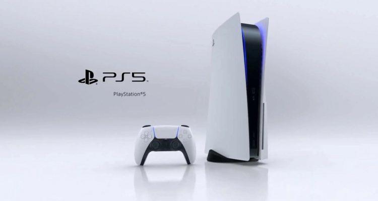 Объявлена дата выхода и цена PlayStation 5