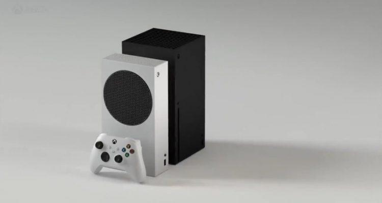 Объявлены цена и дата выхода Xbox Series X и Series S