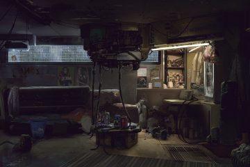 Объявлены системные требования для Cyberpunk 2077