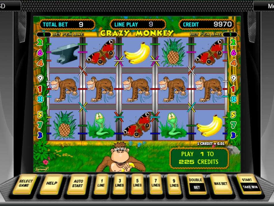 Бешеные обезьяны игровые автоматы скачать игровые автоматы игры 777
