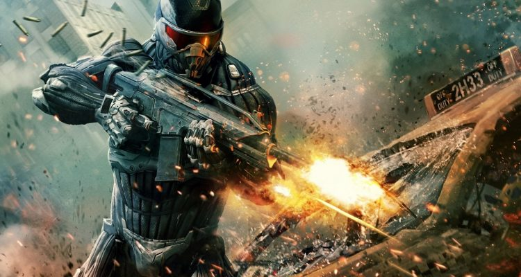 Опубликованы системные требования для Crysis Remastered
