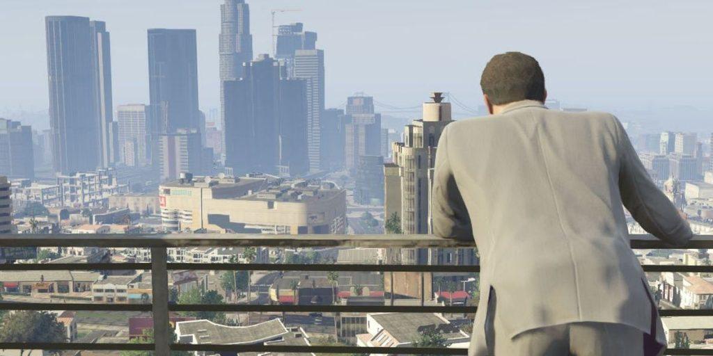 10 самых грандиозных игровых городов на PS4