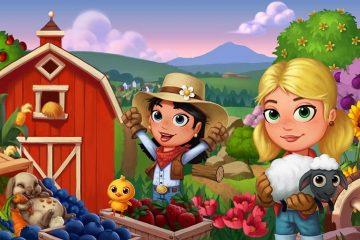 Популярную браузерную игру FarmVille отключат спустя 11 лет после релиза