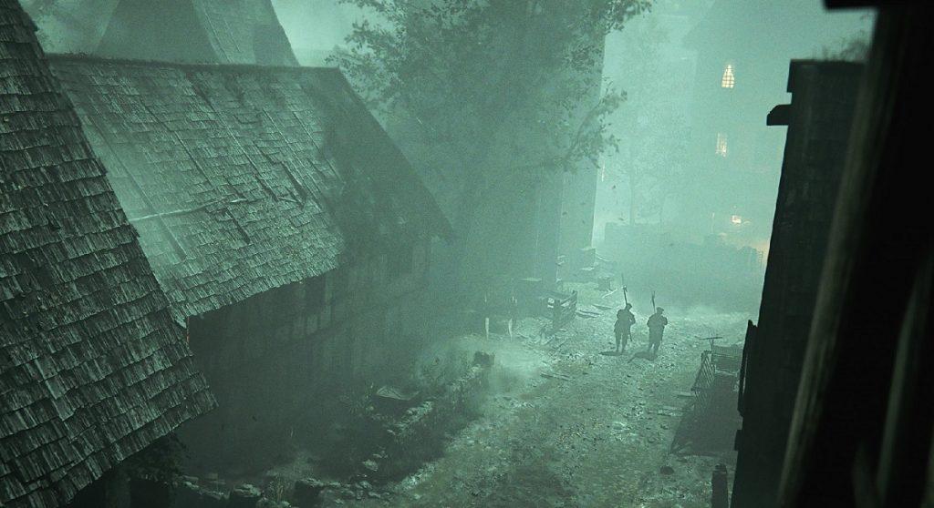 Представлены первые скриншоты из игры «Ja, Inquisitor»