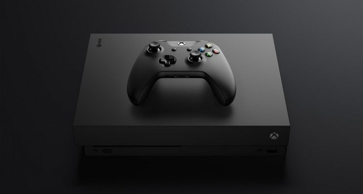 Продажи Xbox One X резко выросли, так как её путают с Xbox Series X