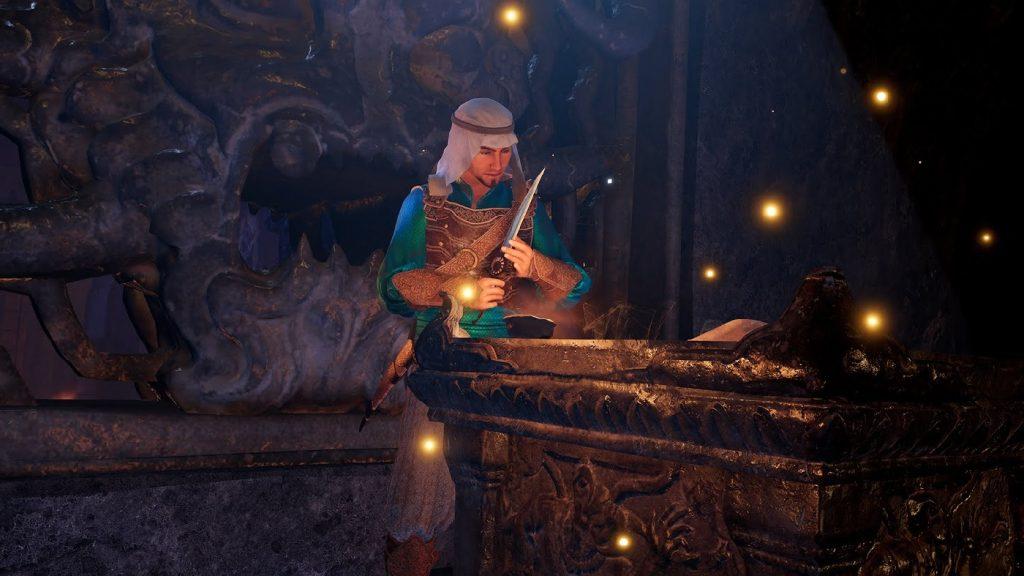 Разработчики ответили на критику нового Prince of Persia