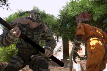 Serious Sam 4 лишилась подзаголовка Planet Badass