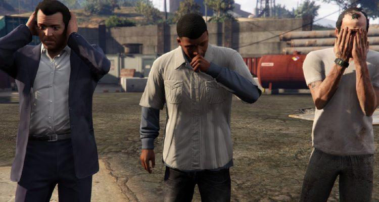 Шон Фонтено призывает «перестать спрашивать о GTA 6»