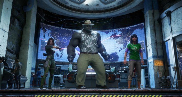 Состоялась премьера Marvel's Avengers