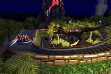 Состоялась премьера Roller Coaster Tycoon 3: Complete Edition