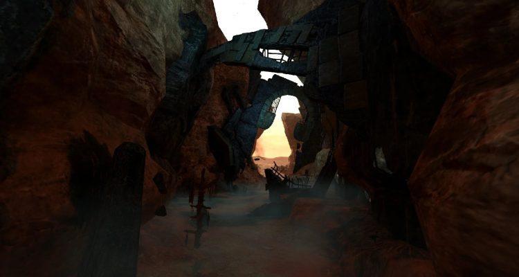 Создатели Amnesia обнародовали исходный код игр серии