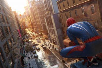 Spider-Man: Remastered выйдет на PlayStation 5